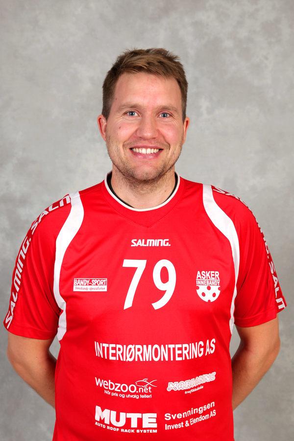 Erik Jirving