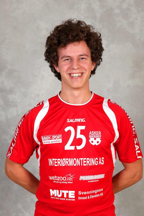 Fredrik Dinger