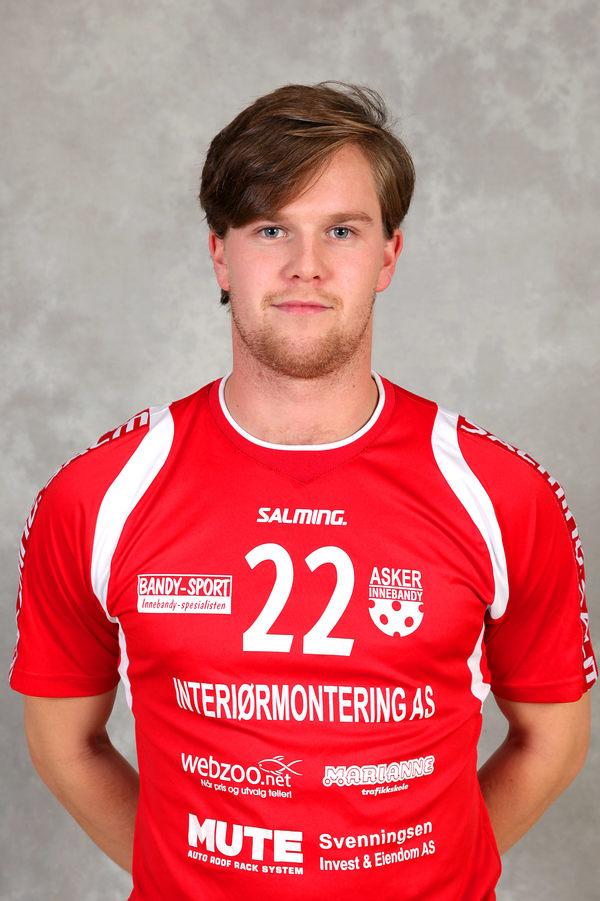 Håkon Hansen