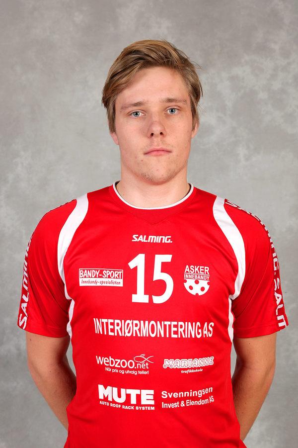 Henrik Hegsvold