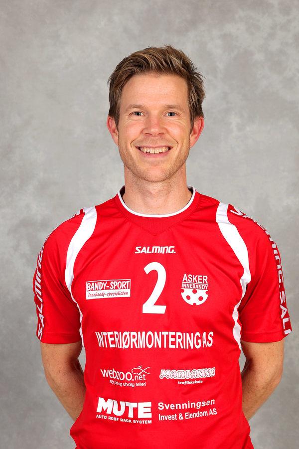 Ingar Martinussen