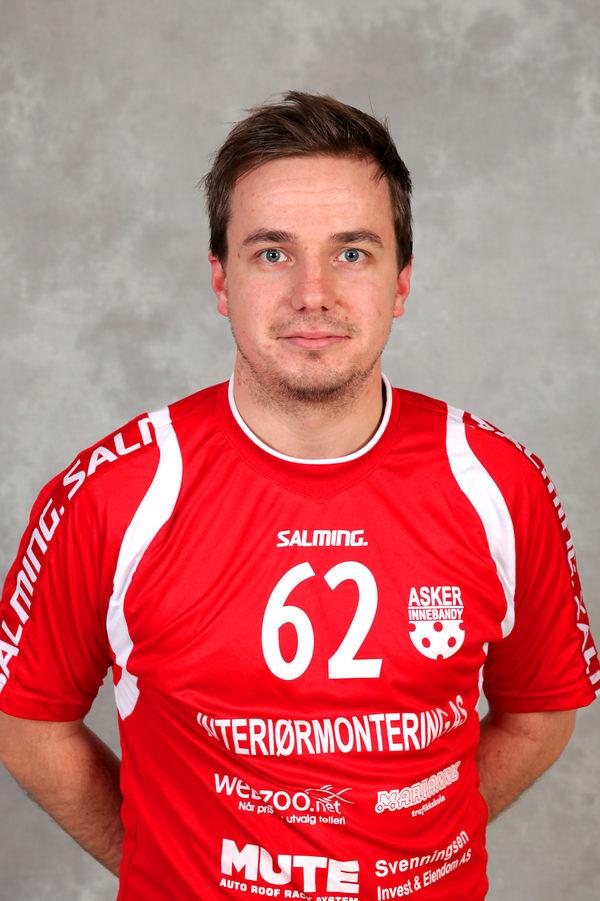 Joachim Karlsen