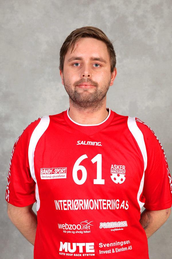 Jonas Øren Antonsen