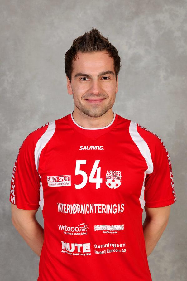 Markus Johnsen