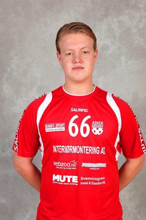 Mats Lynum Hartmann