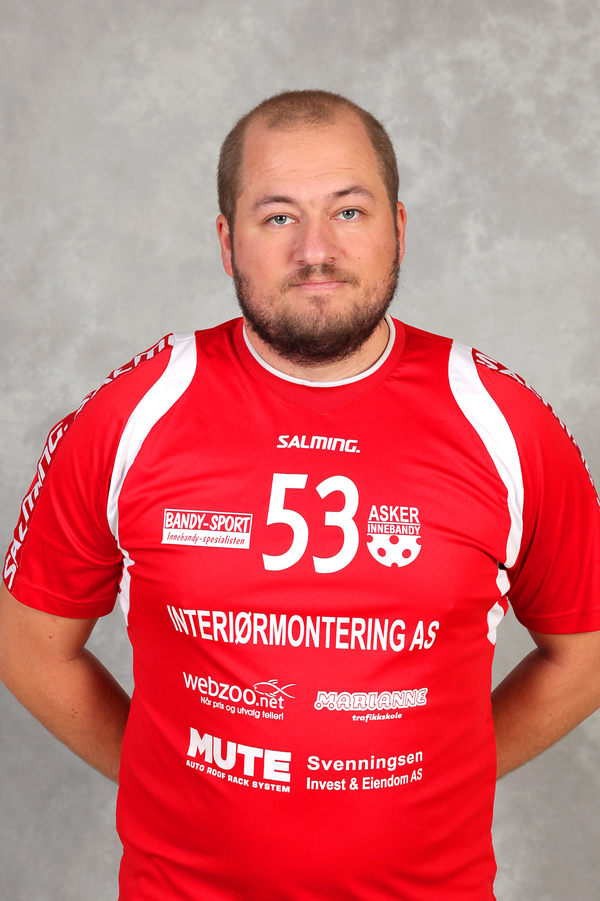 Petter Knutsen