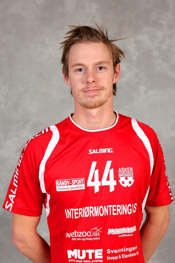Stian Alexander Landstad